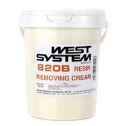 West System 820 Resin Removal Cream