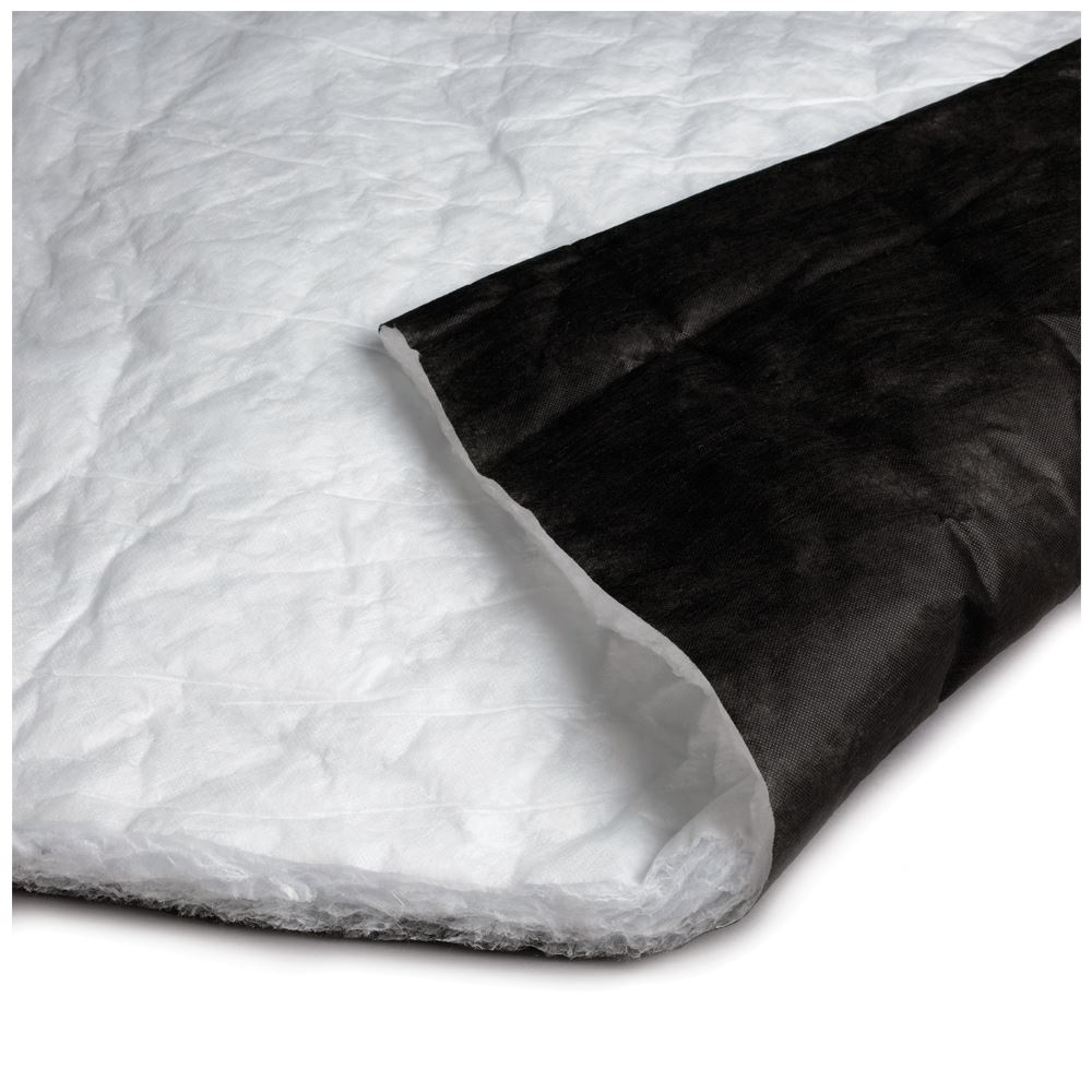 Thermal Acoustic Material : M ma high performance acoustic insulation marine