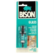 Bison Glass Adhesive