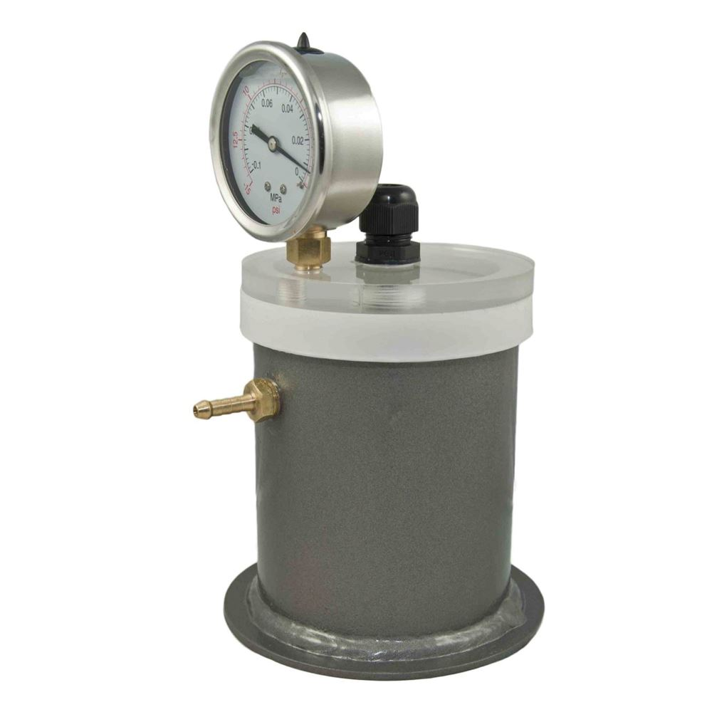 Cytec Resin Catch Pot Marine And Industrial