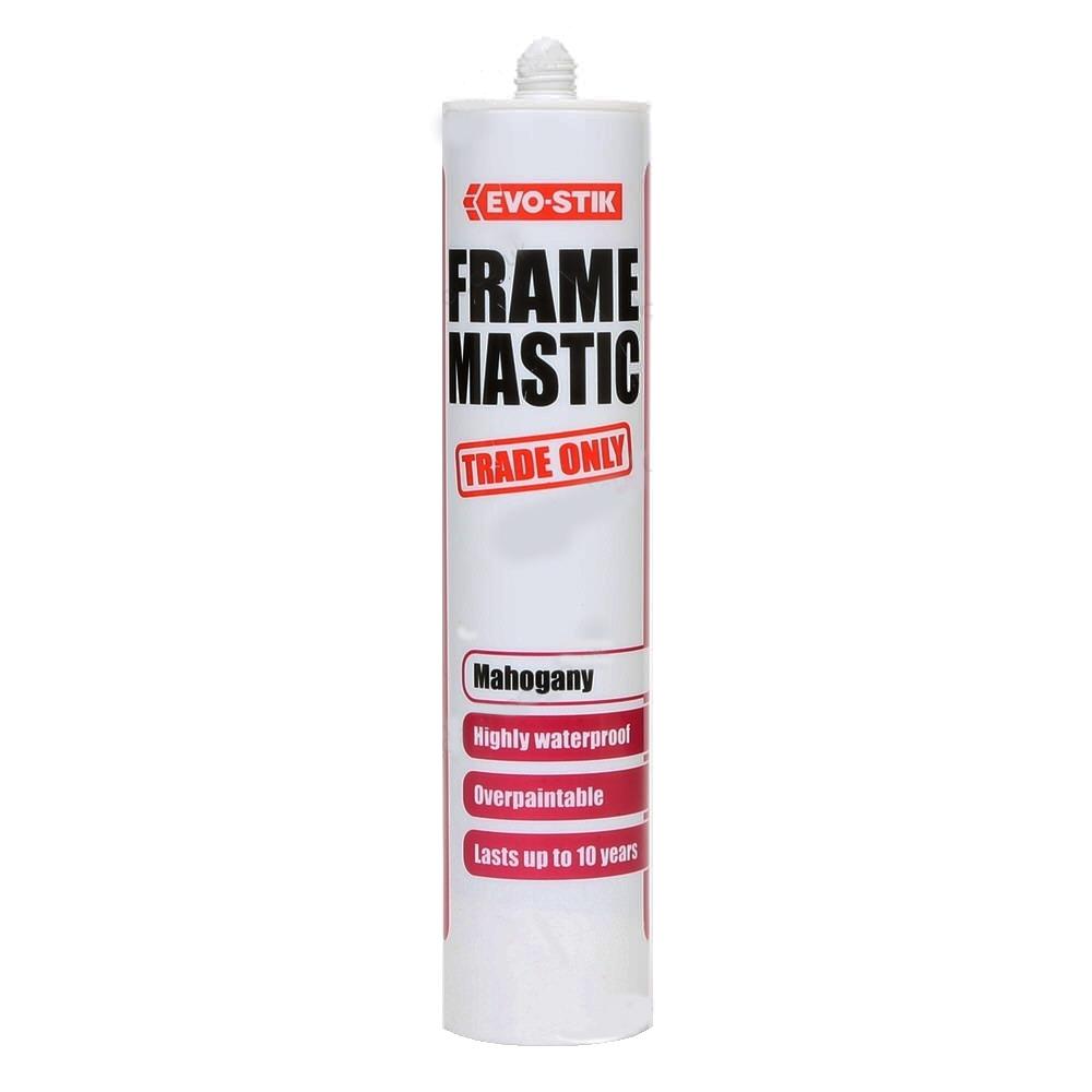 BOSTIK EVO-STIK Frame Mastic Sealant - Marine And Industrial