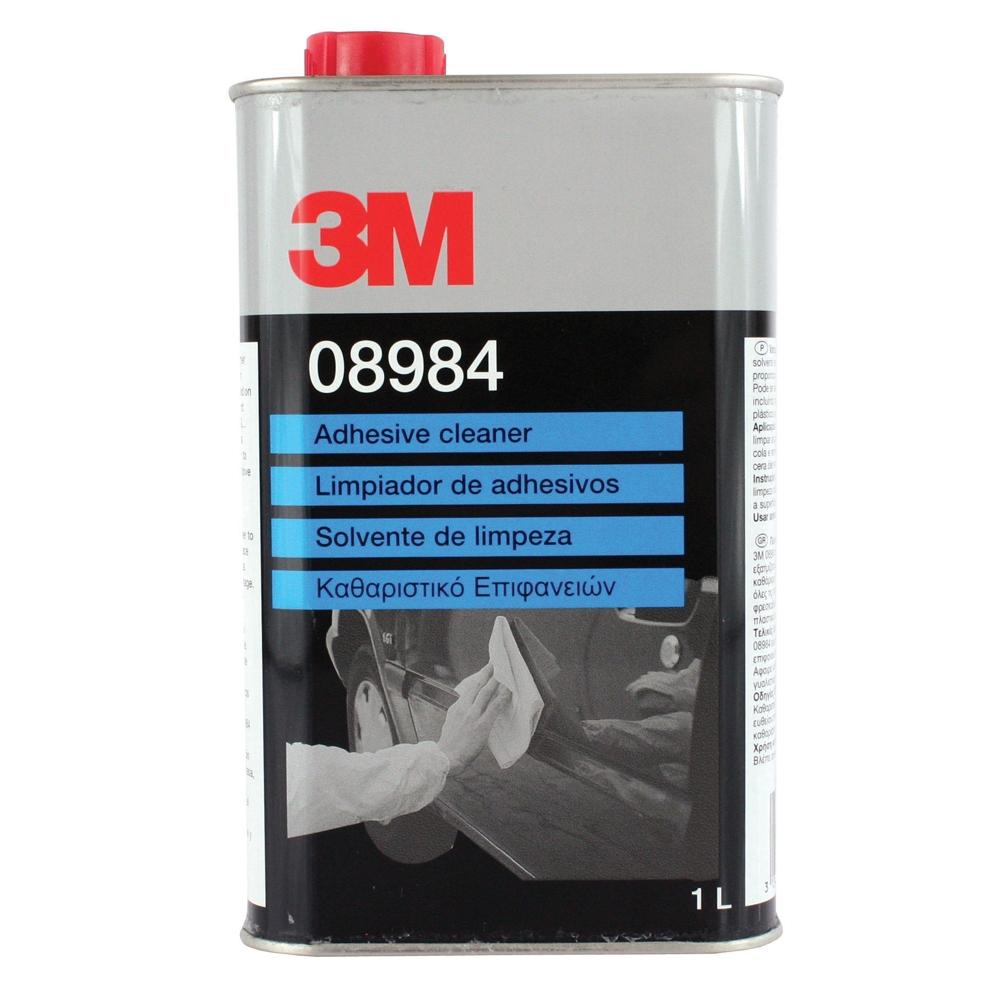 3m General Purpose Adhesive Cleaner Marine And Industrial