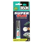 Bison Super Glue
