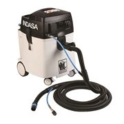 Indasa Mobile Vacuum Unit