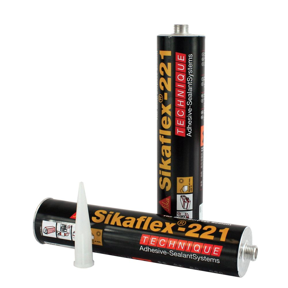 Sikaflex 221 General Purpose Adhesive Marine And Industrial