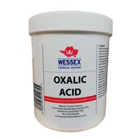 Wessex Chemicals Oxalic Acid