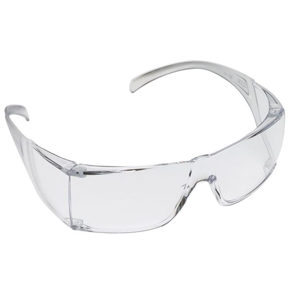3M Securefit safety Glasses