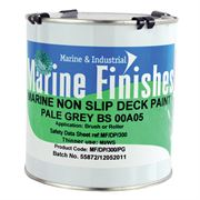 Deck Paints