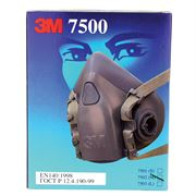 3M 7000 Re-usable Half & Full Face Masks