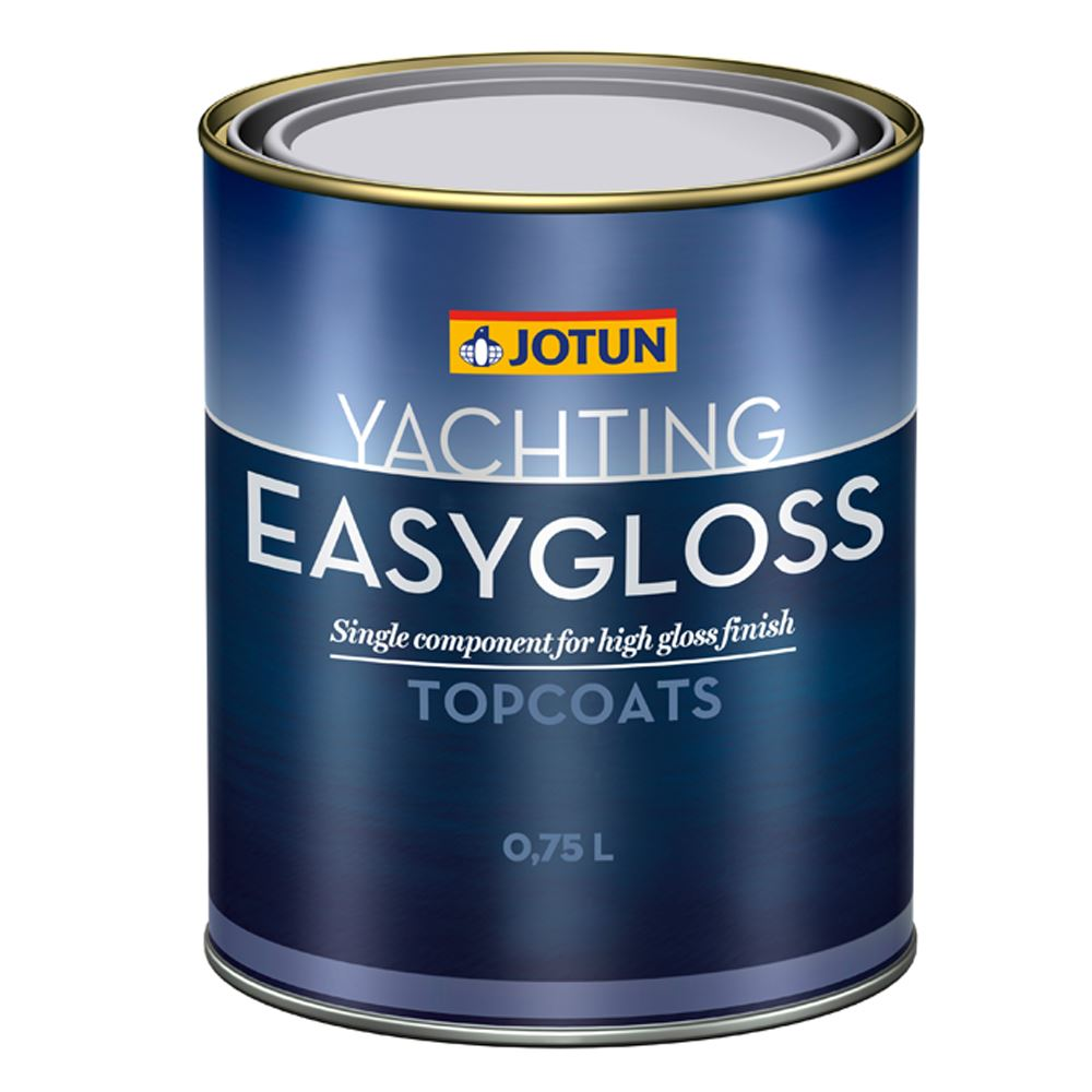 JOTUN EasyGloss - Marine And Industrial