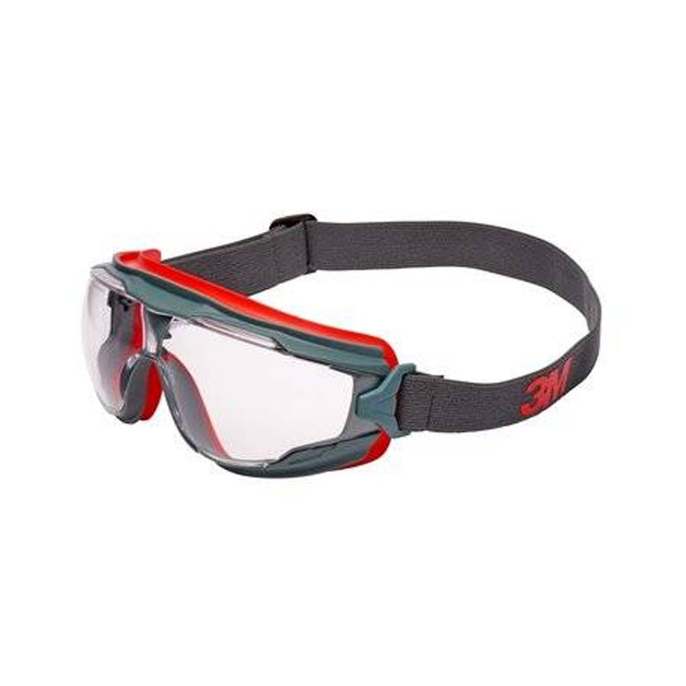 e0399f07e77 3M 501 Goggle Gear Scotch Guard Anti Fog Safety Goggles - Marine And ...