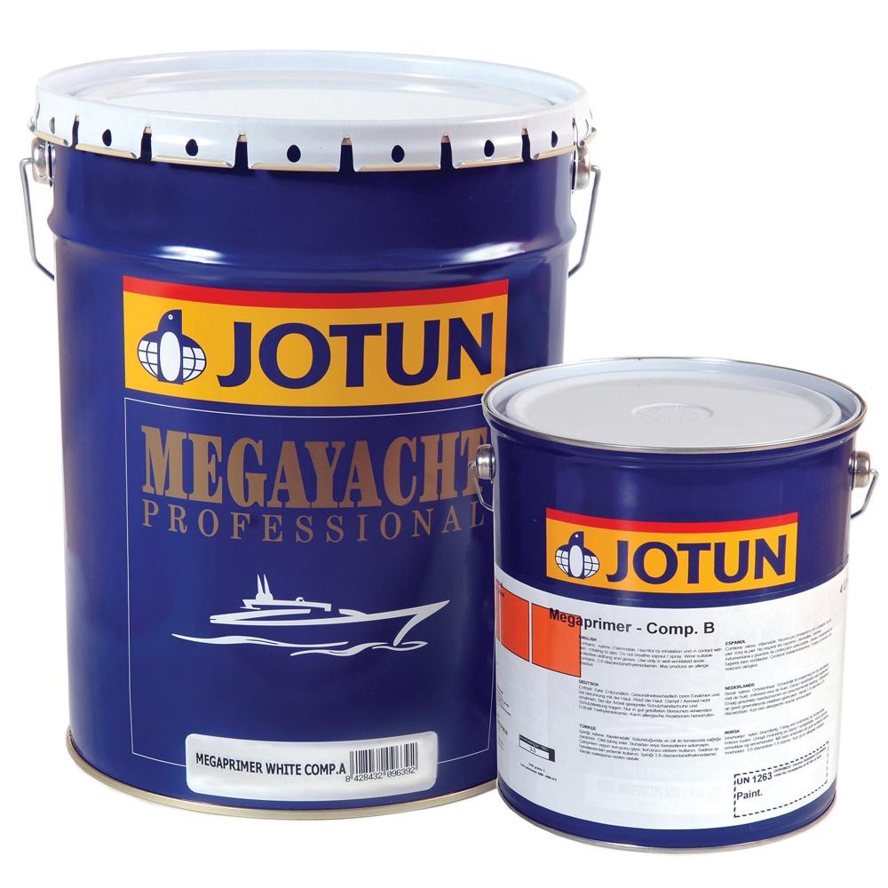 JOTUN MegaPrimer/ MegaPrimer Lite