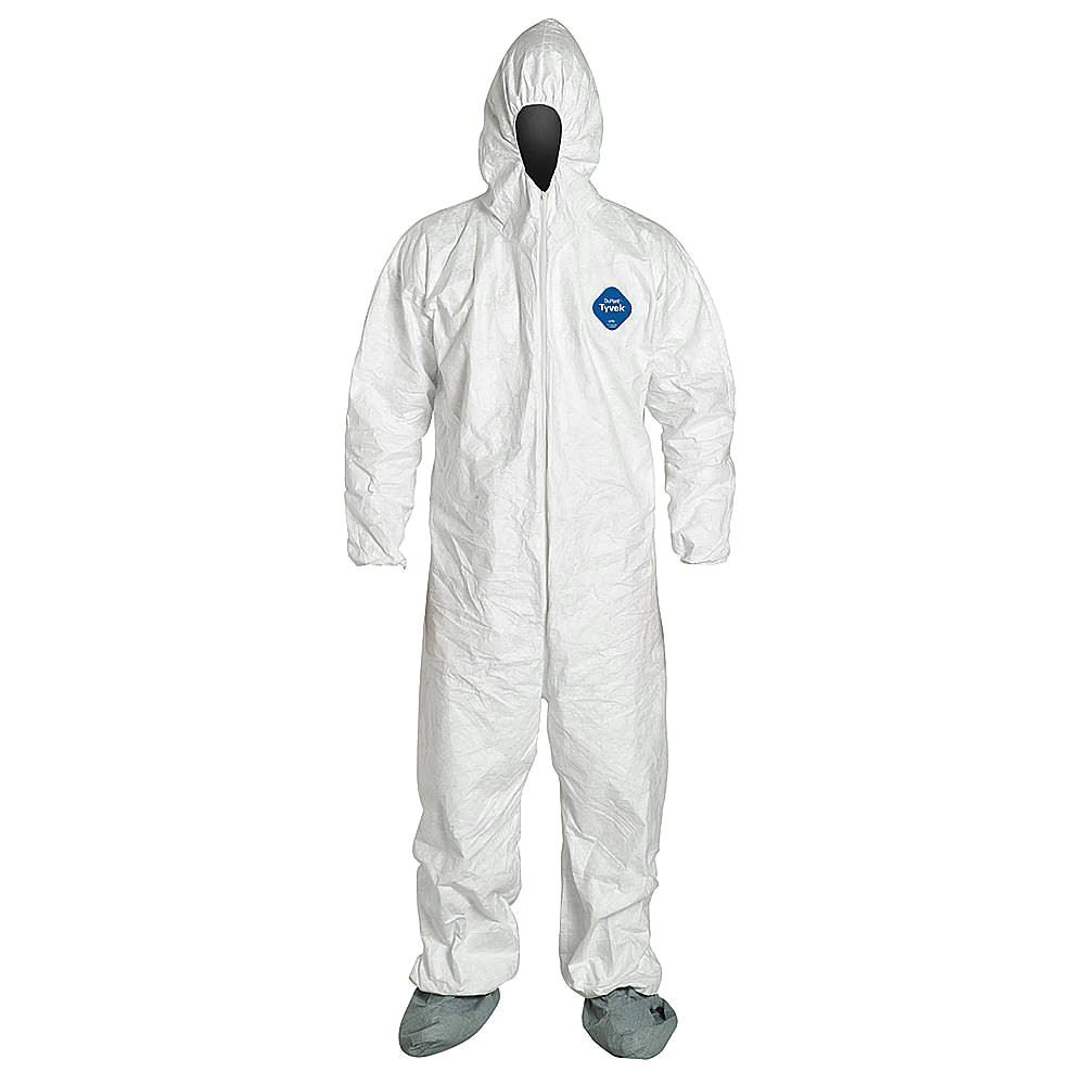 Tyvek Coveralls Marine And Industrial