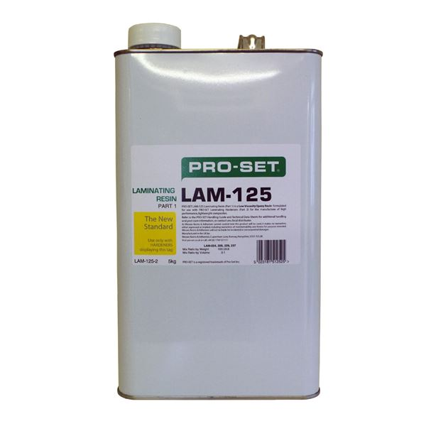 Pro-Set-Laminating-Resin
