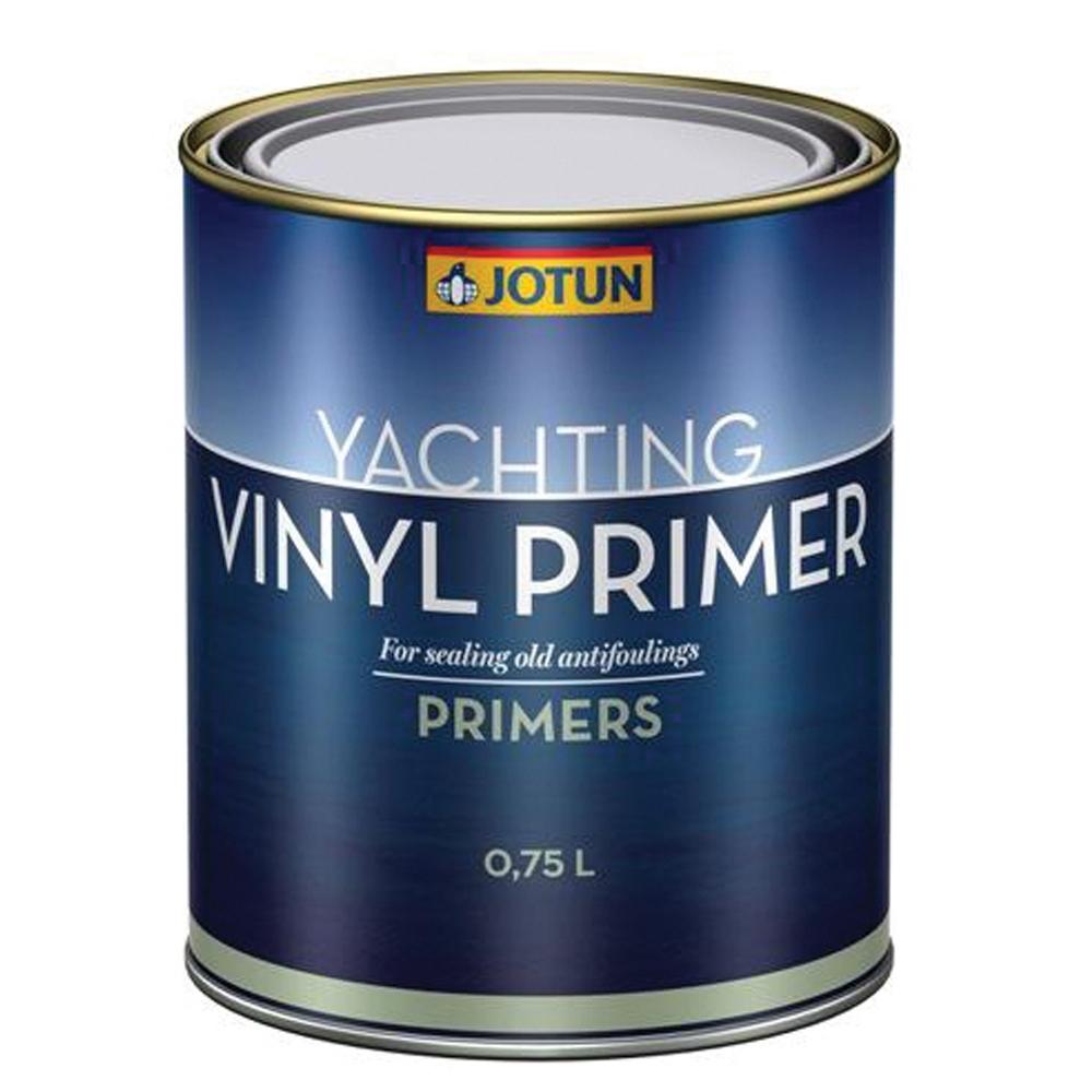 Jotun Vinyl Primer Marine And Industrial