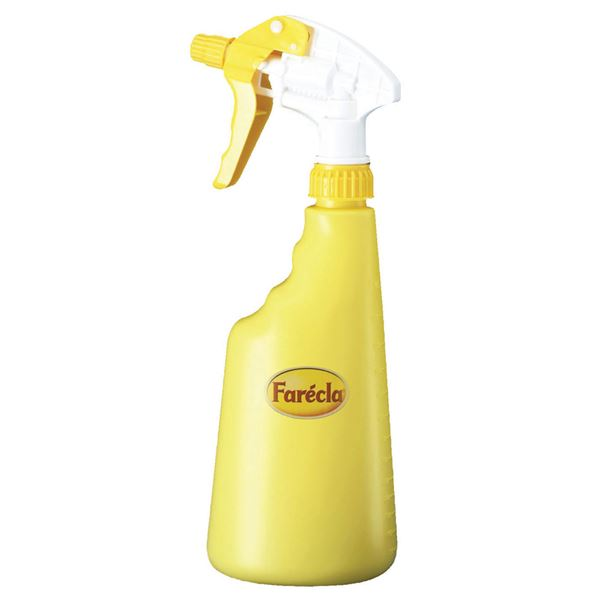 Farecla Spray Water Bottle